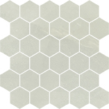 alabastro hexagon grigio